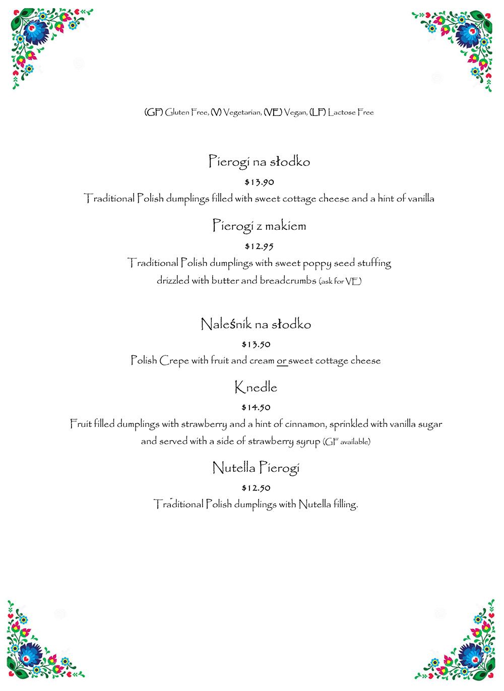 KluskaRestaurant_Menu-DESSERT2
