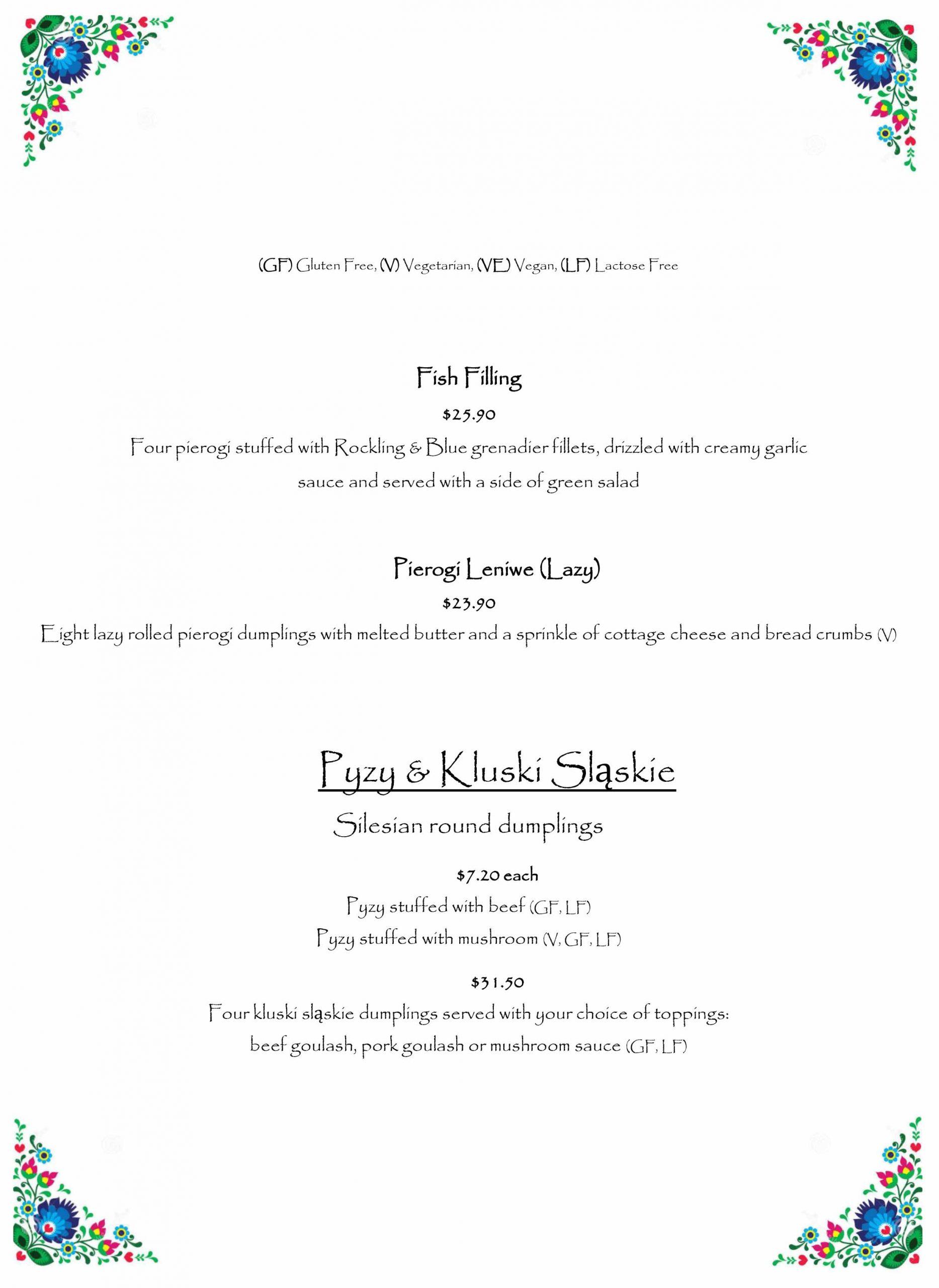 Menu - image KluskaRestaurant_Menu-Pyzy-Kluski-Slaskie-scaled on https://www.kluskarestaurant.com.au