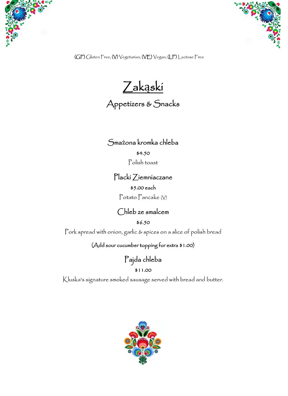 KluskaRestaurant_Menu-appetizer-FINAL